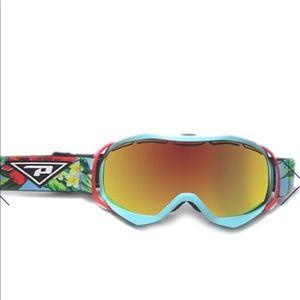 Peppers Eyeware Powder hound Snow Goggles